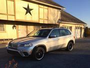 2013 BMW x5 BMW X5 xDrive35d Sport Utility 4-Door